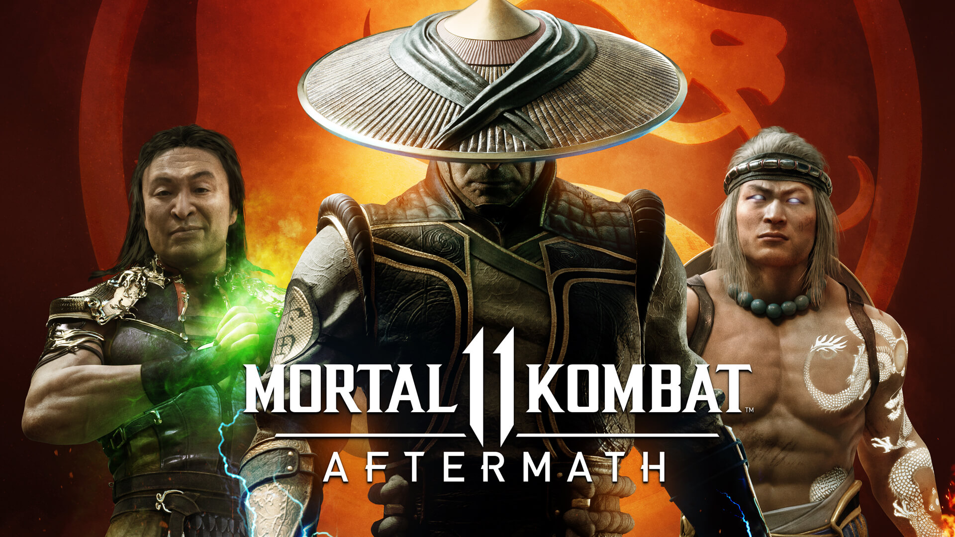 Mortal Kombat 11: Aftermath Review - The Fighting Kontinues