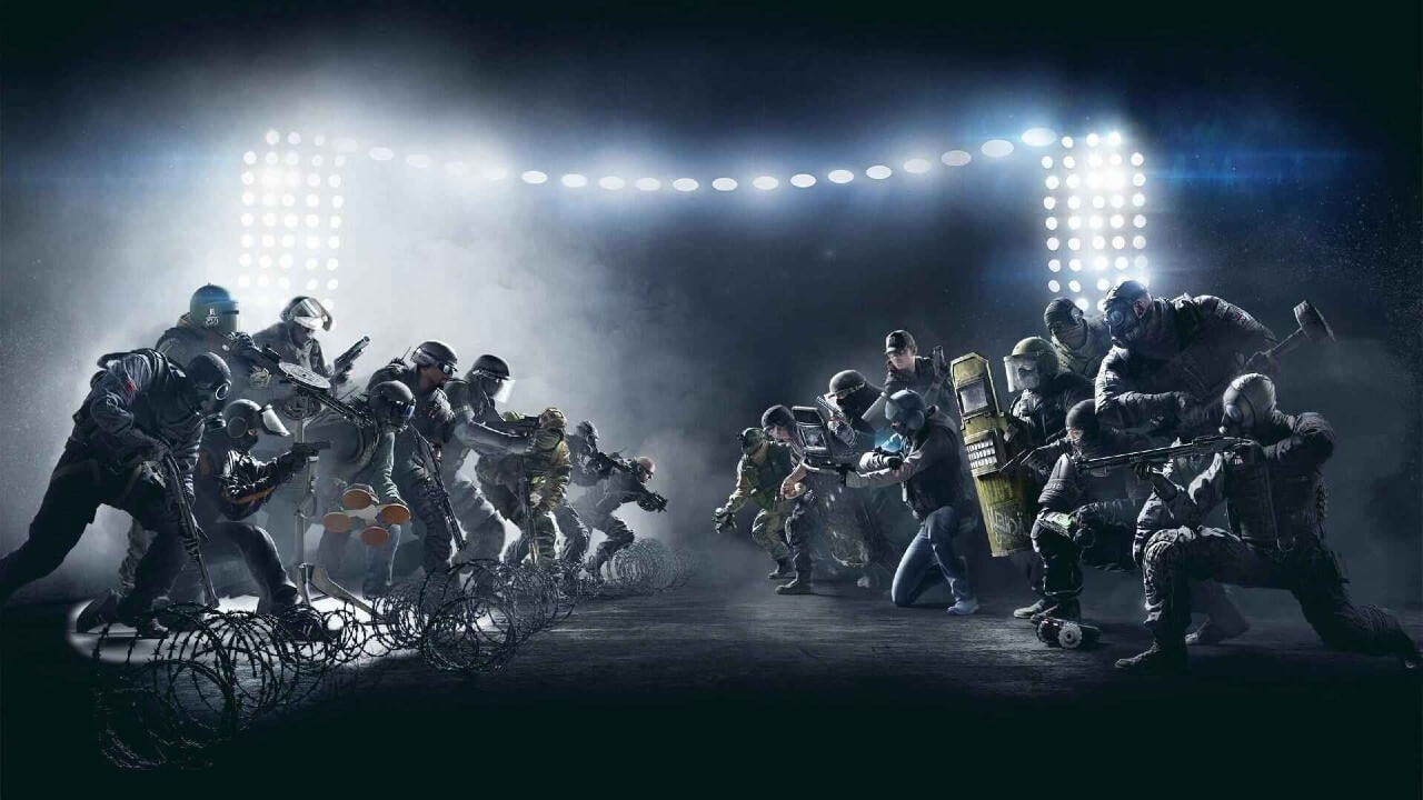 Rainbow Six: Siege - 5 Essential Tips for New Players