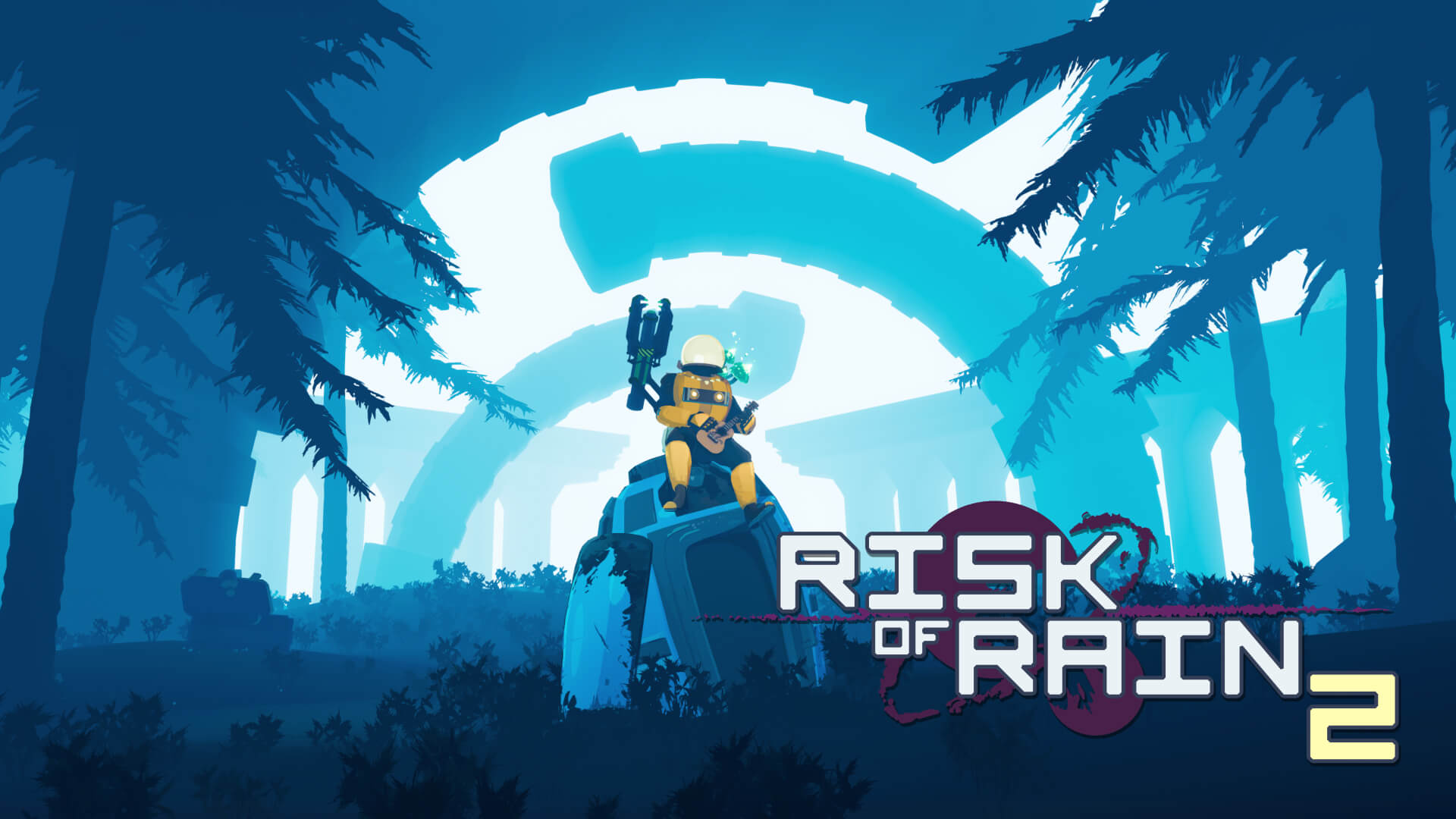 Risk of Rain 2 Leaves Early Access This August