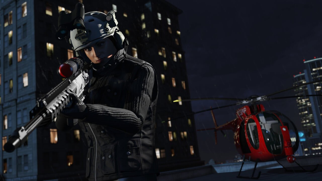 Epic Games is Making GTA 5 Free Until May 21