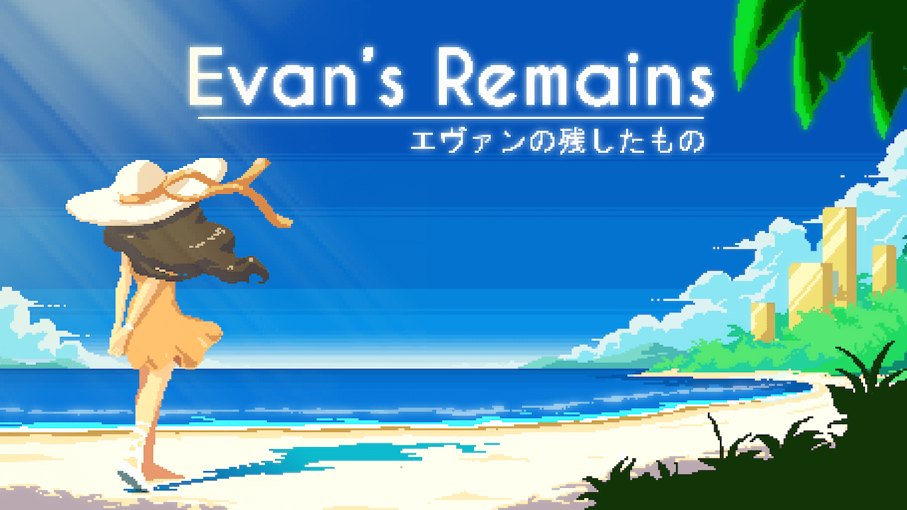 Evan's Remains Review: An Island of Mystery