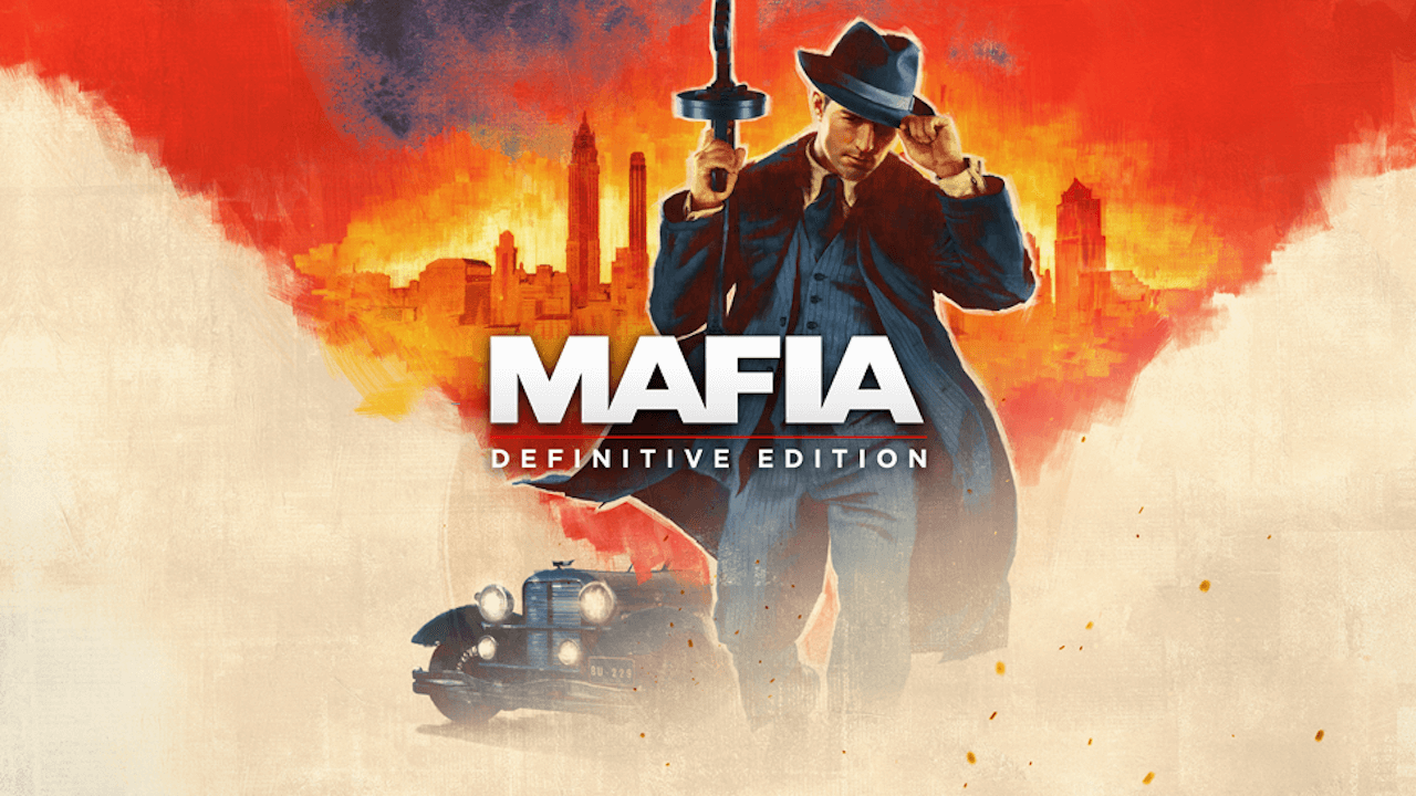 Mafia: Definitive Edition Narrative Trailer Gives First Look
