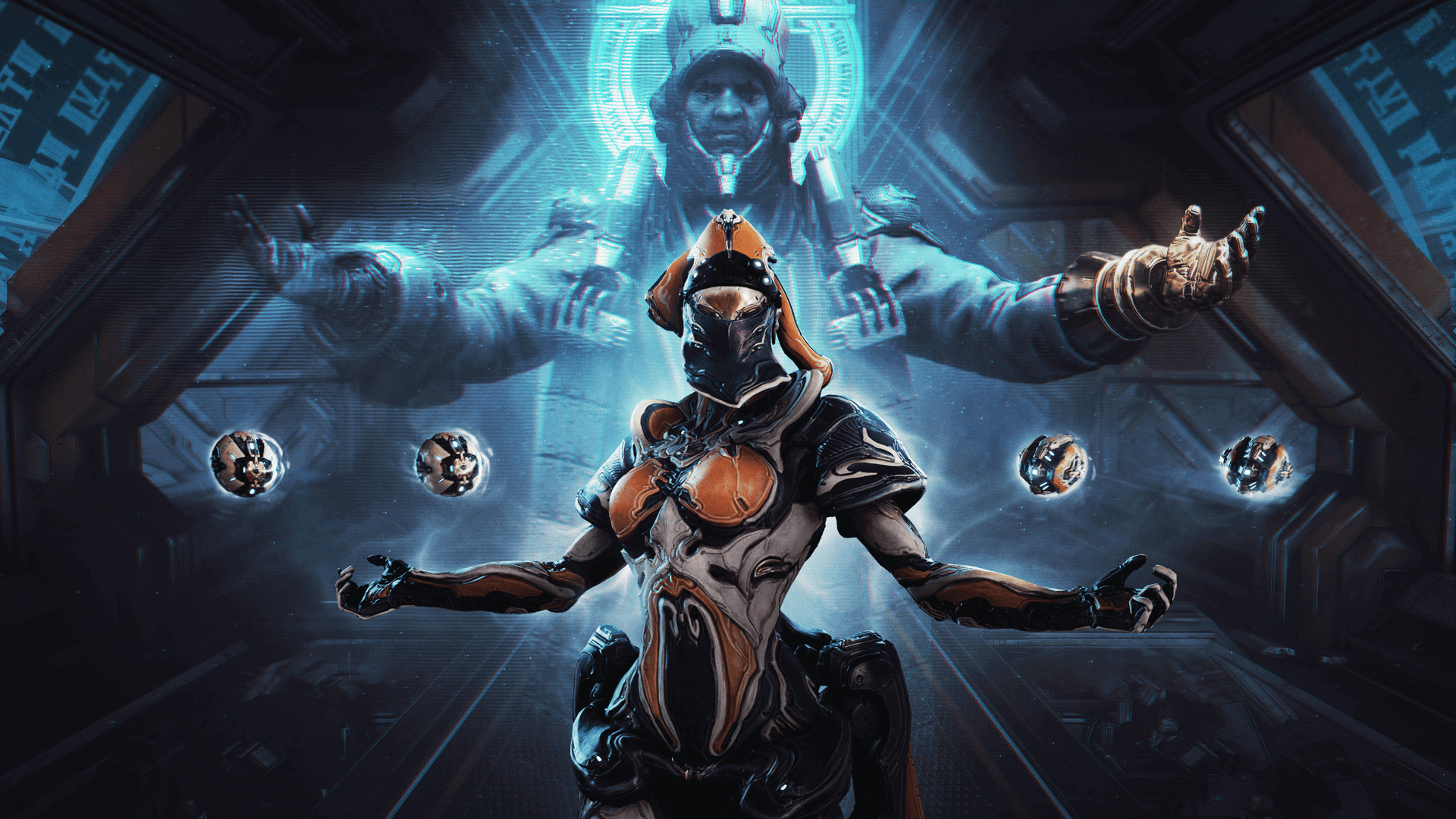 Warframe: The Deadlock Protocol Releases This Week