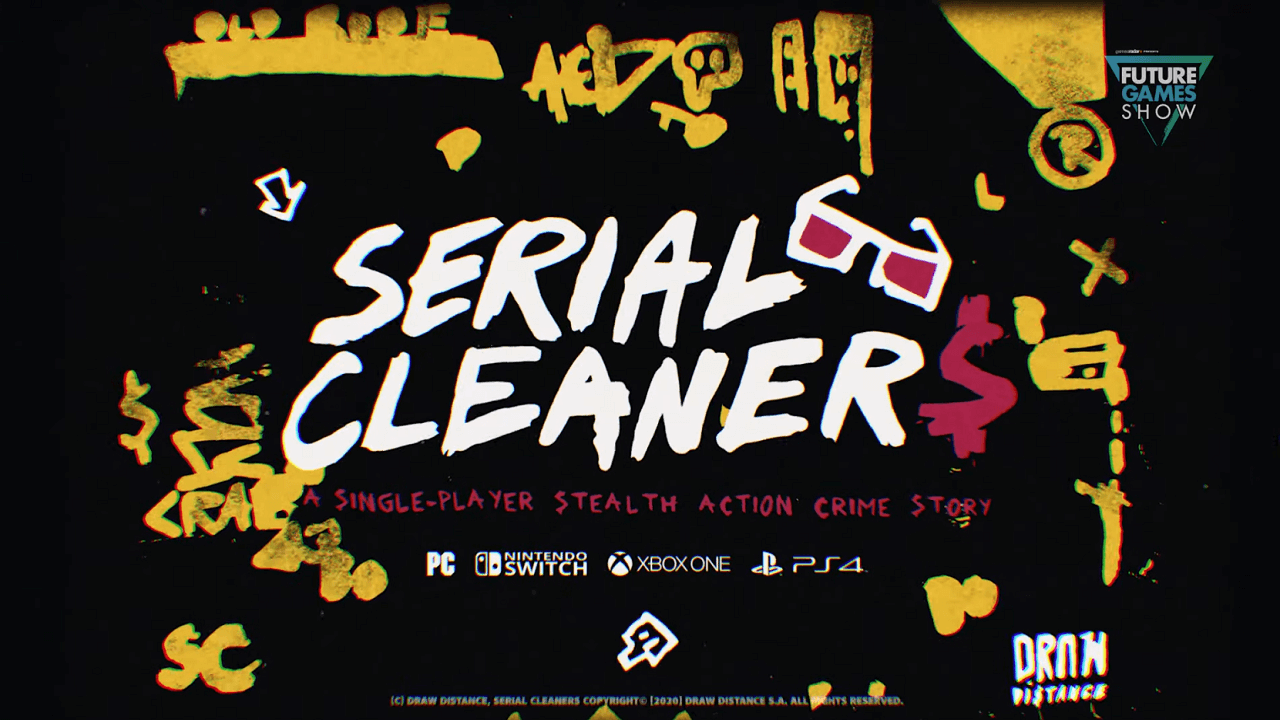 Serial Cleaners, Sequel To Serial Cleaner, Releases In 2021