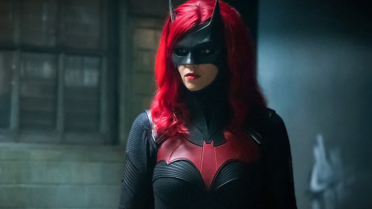 Batwoman Showrunner Reveals Why They Aren't Recasting Kate Kane