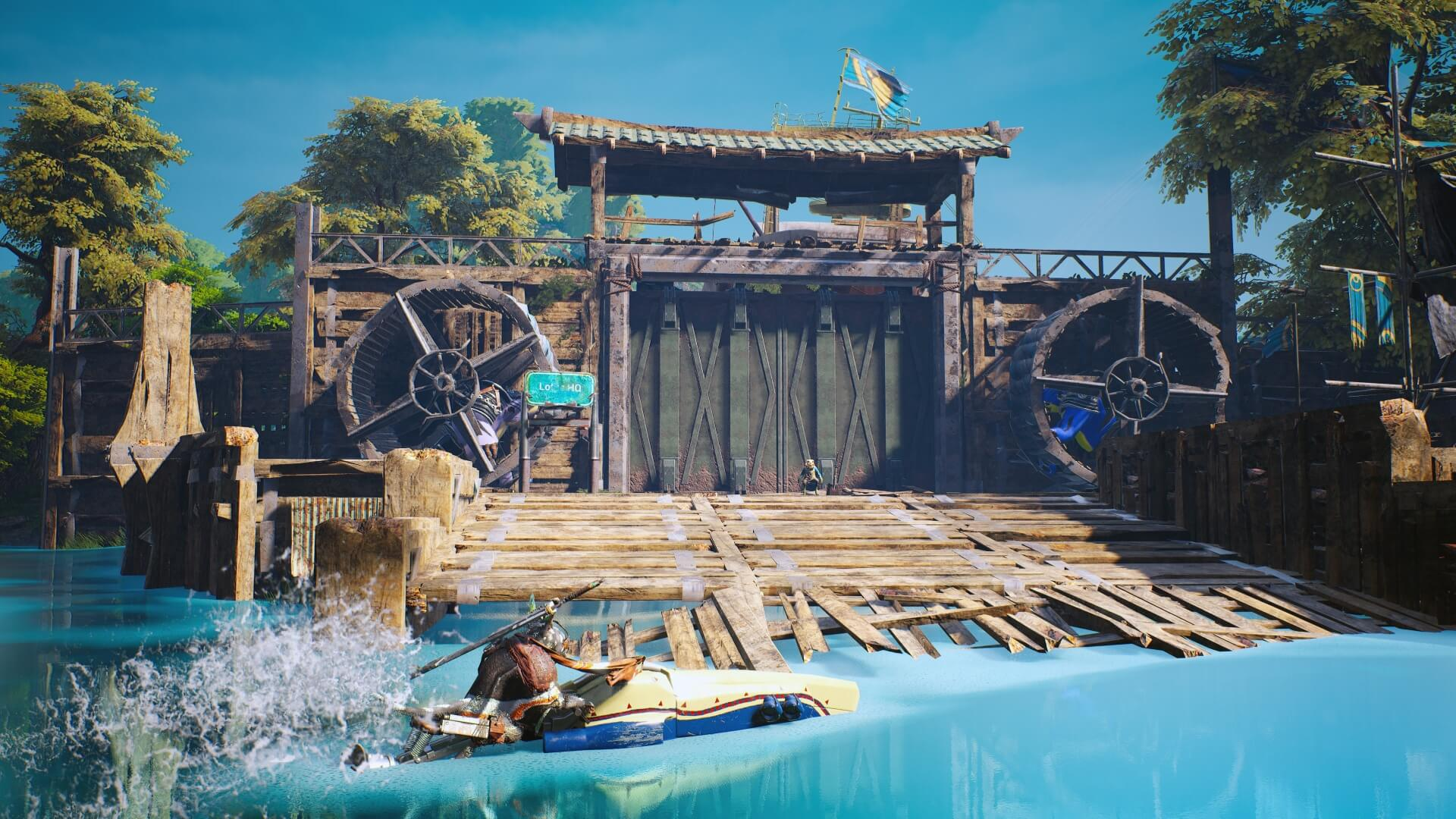 Biomutant Gets New 9-Minute Trailer