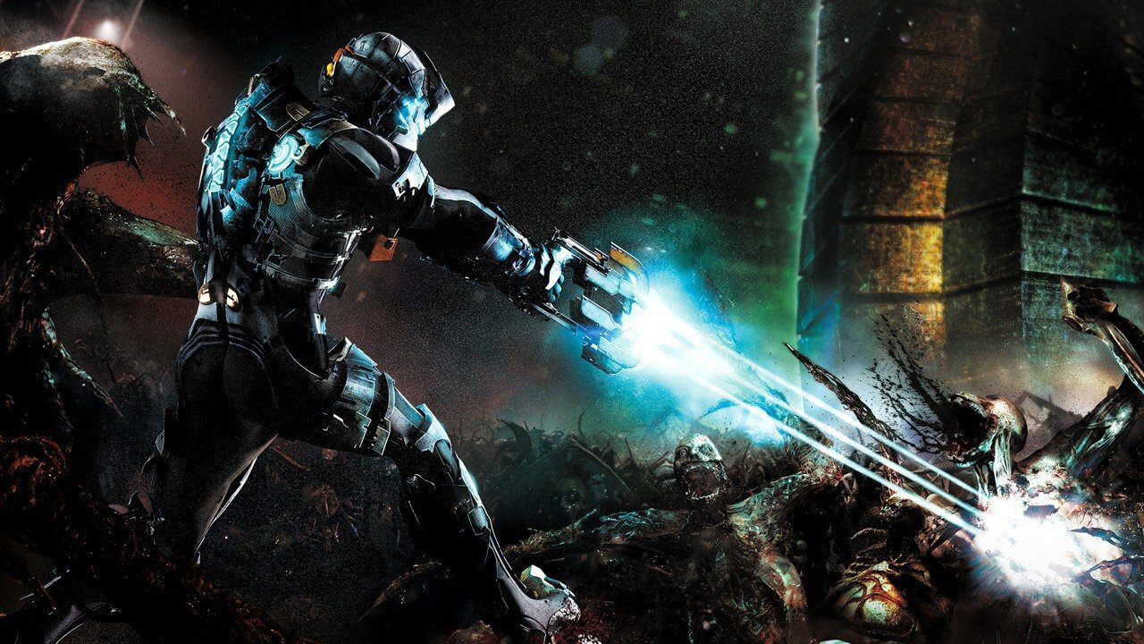 Dead Space Writer's New Game to Premiere at PS5 Event