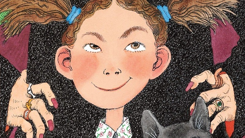 Earwig and the Witch Being Adapted by Studio Ghibli