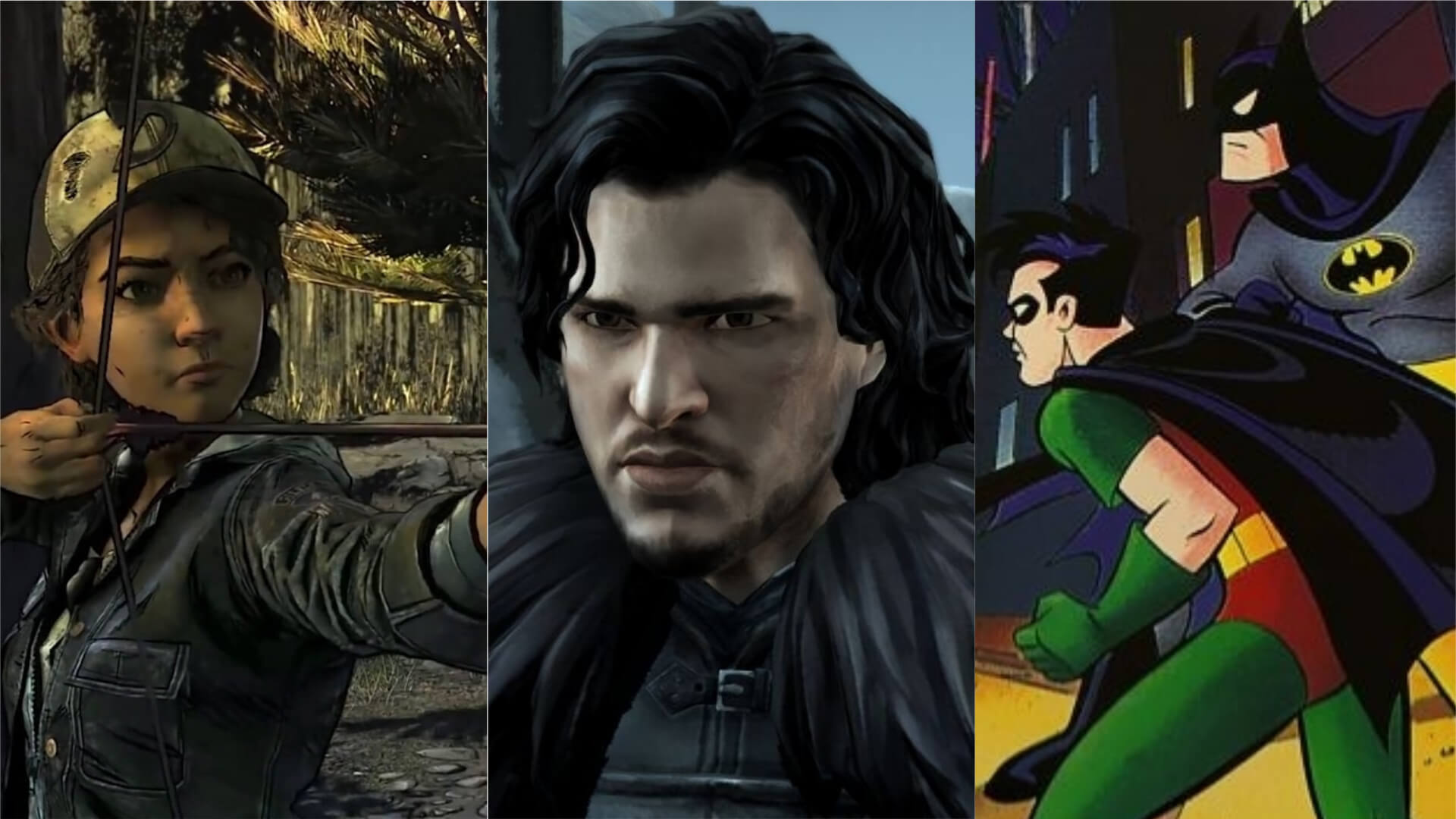 Video Games Based on Action Movies and TV Shows
