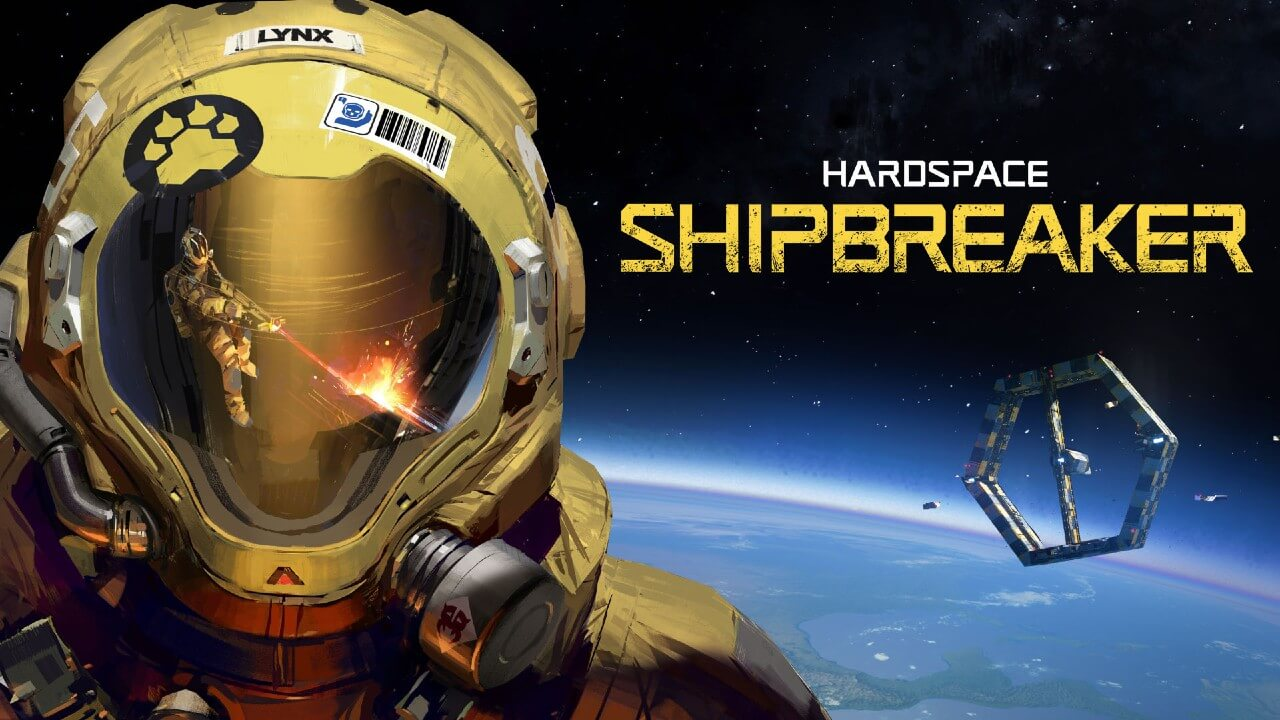 Hardspace: Shipbreaker Salvages Ship Equipment on Early Access