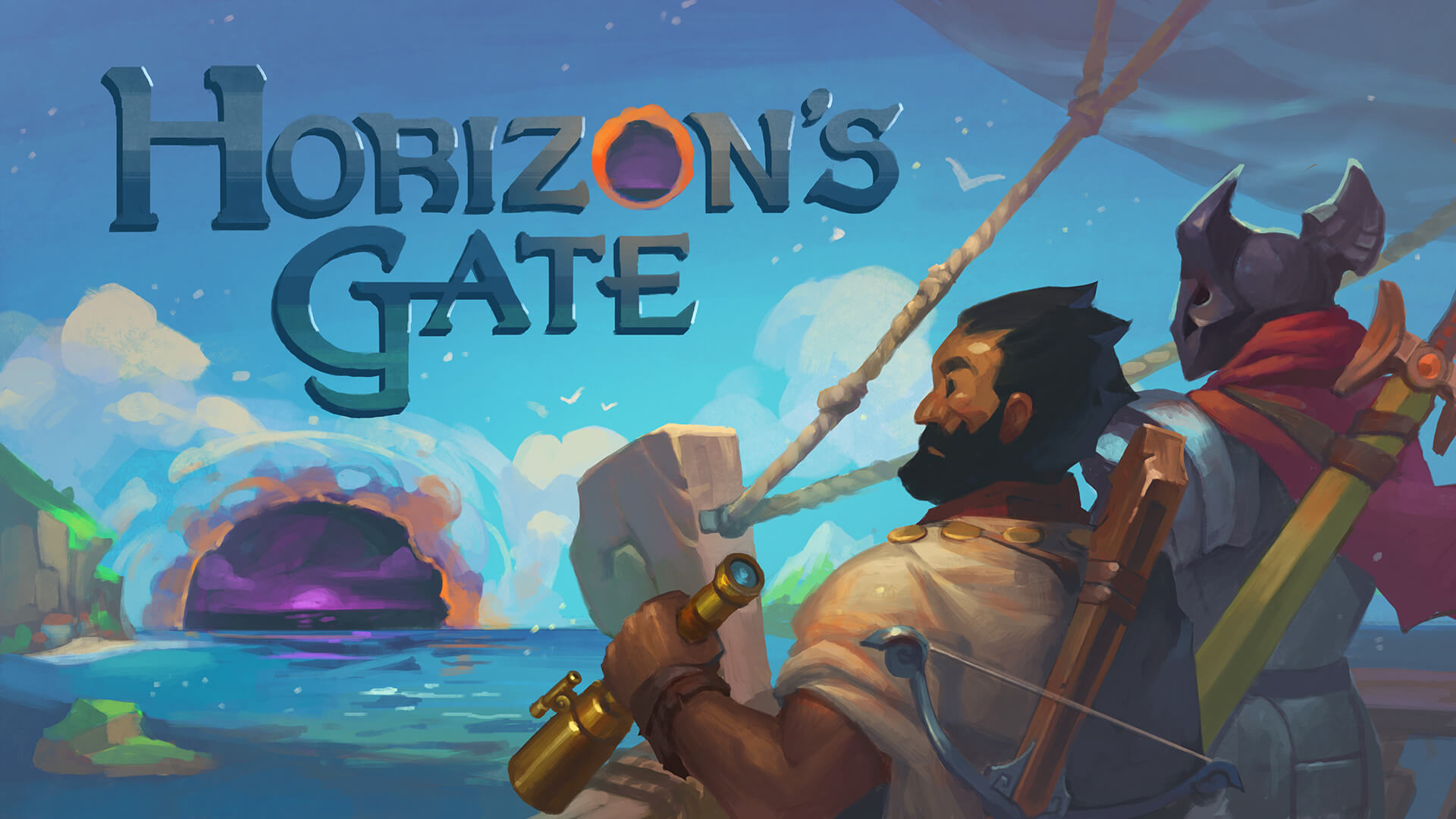 Horizon's Gate Review: Soothingly Sailing to Battle