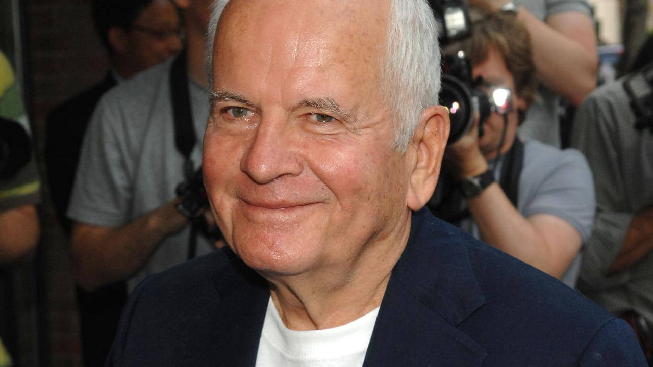 Ian Holm Passes Away at 88 from Parkinson's