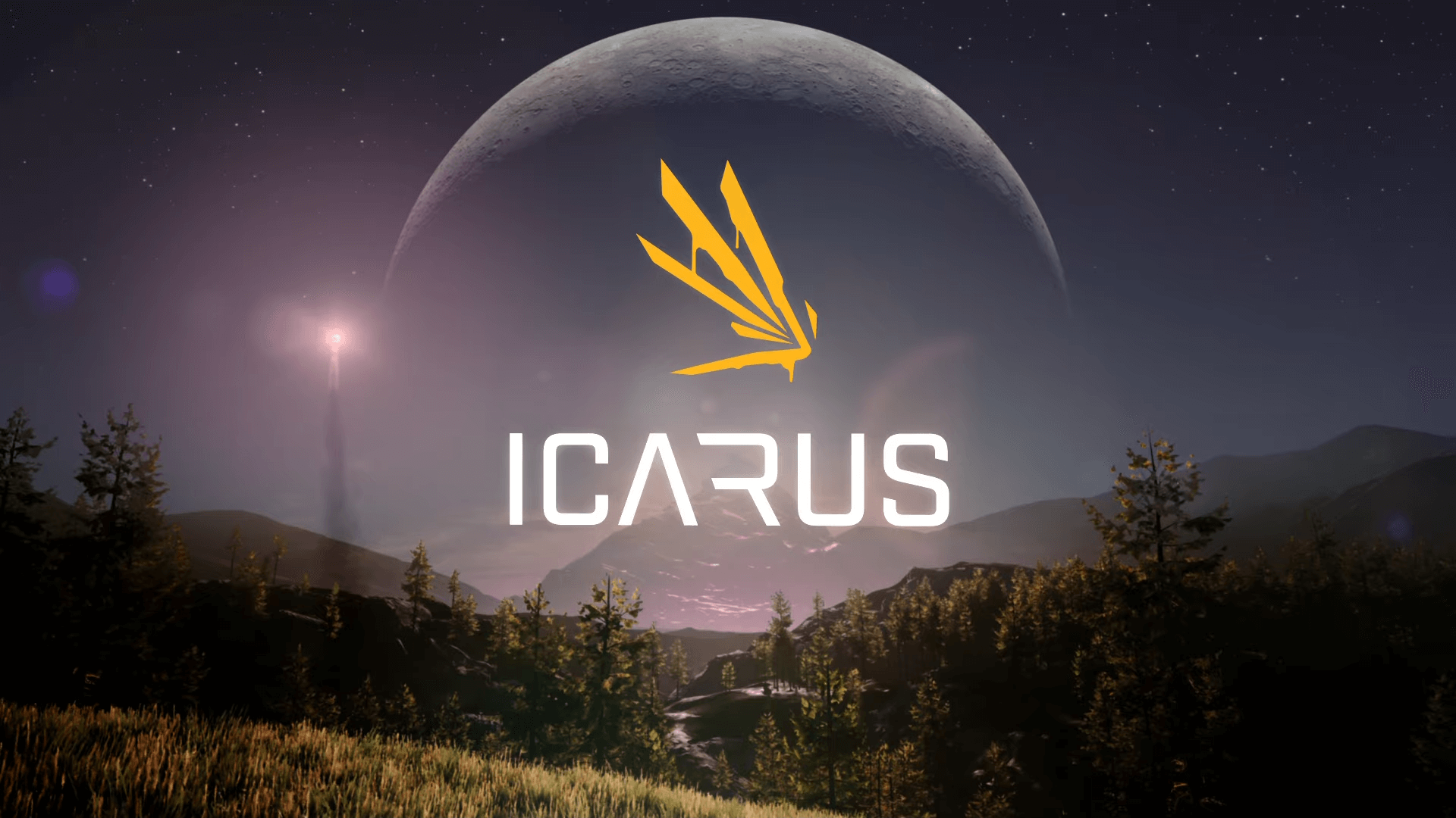 Icarus, a New Survival Game, Unveiled By DayZ Creator