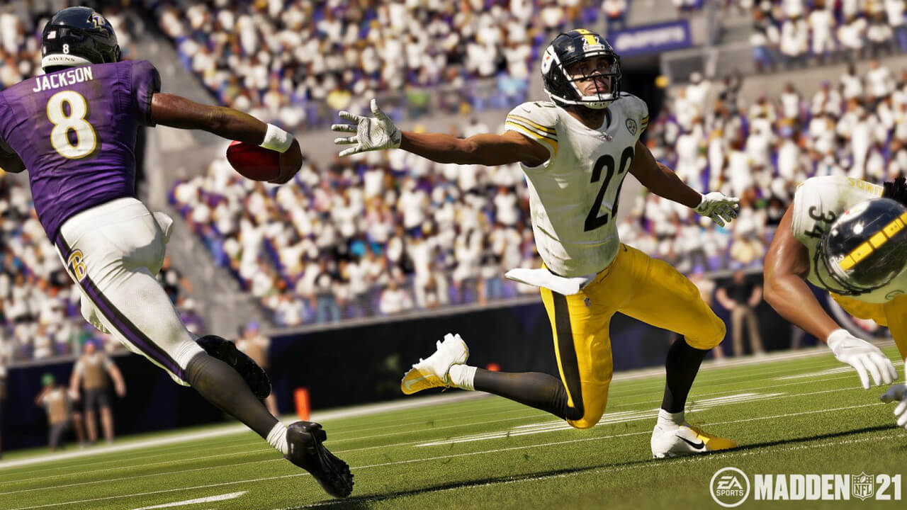 Madden 21 Gets New Official Trailer And Release Date