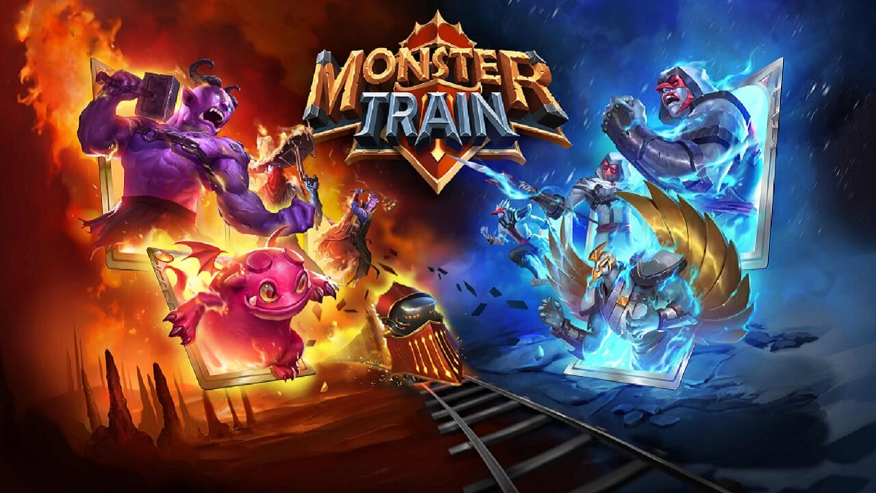 Monster Train Review: A New Take On A Well Traveled Genre