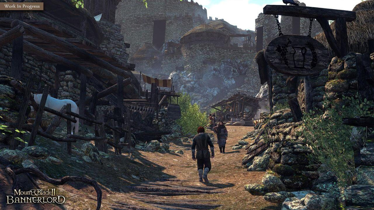 Mount and Blade 2 Bannerlord Is Now Available On The Epic Games Store