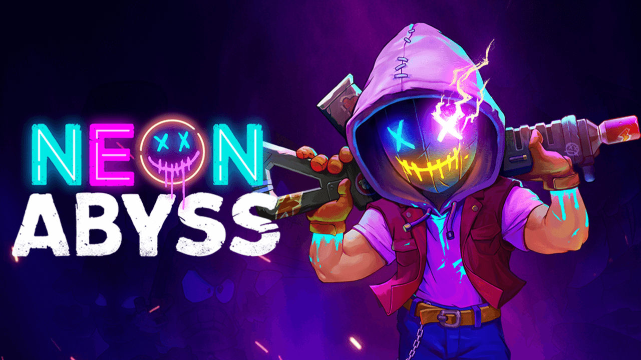 Neon Abyss Is Launching On PC And Consoles Next month