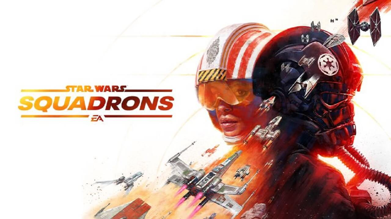 Star Wars: Squadrons Trailer Officially Releases
