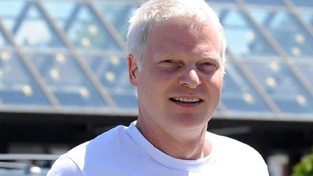 Steve Bing, Movie Producer And Philanthropist, Dies At 55