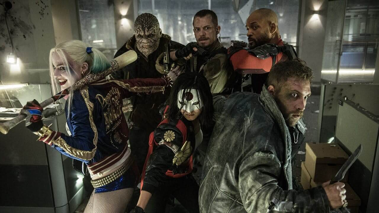 Rocksteady Is Reportedly Developing A Suicide Squad Game