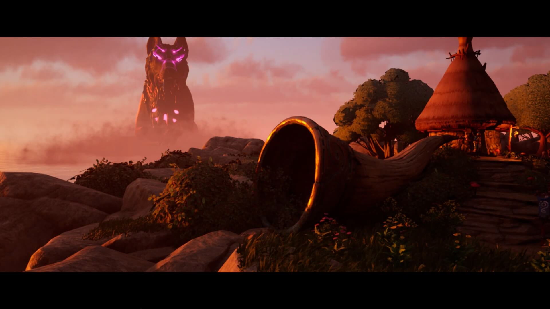 The Waylanders Early Access Impressions