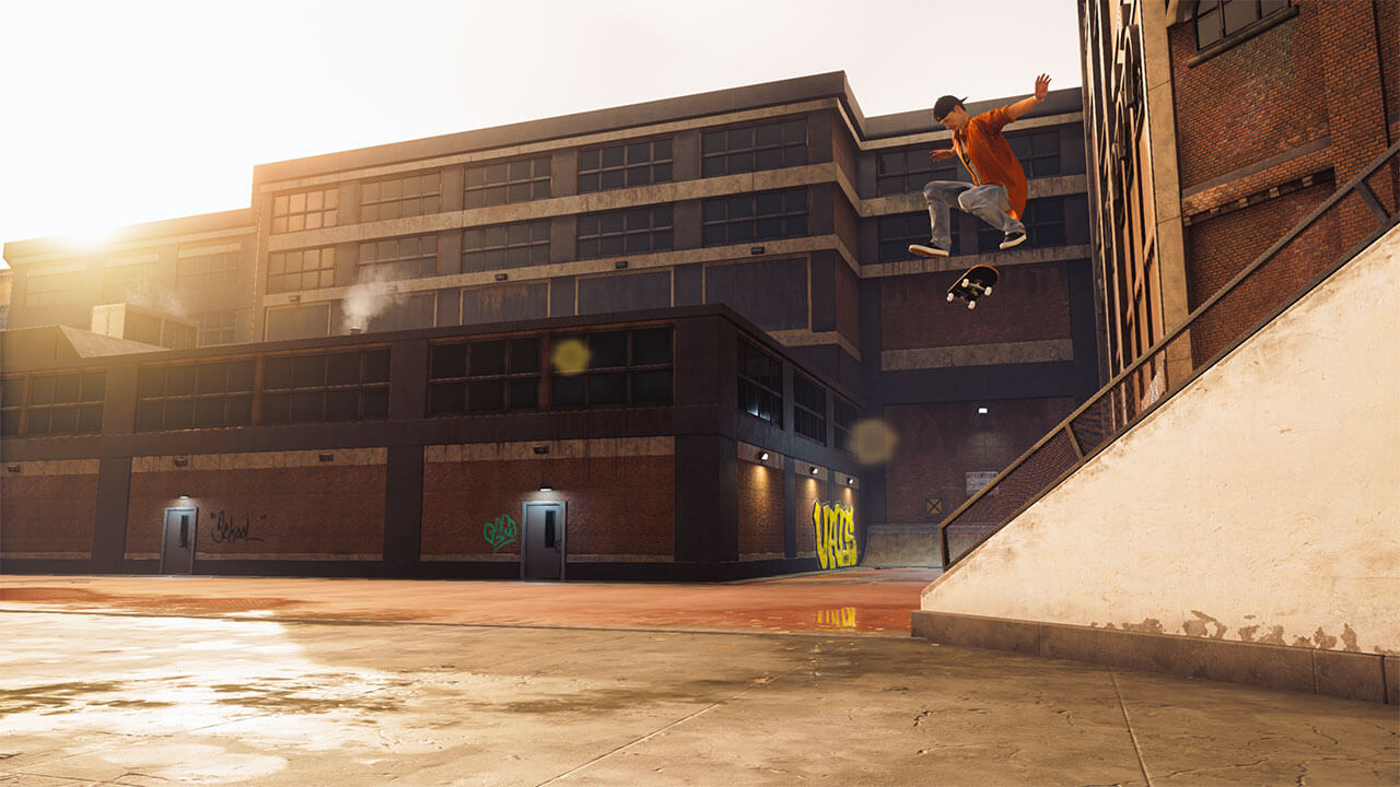 Tony Hawk's Pro Skater 1 + 2 Adds New Skaters, Pre-Order Demo Coming in August