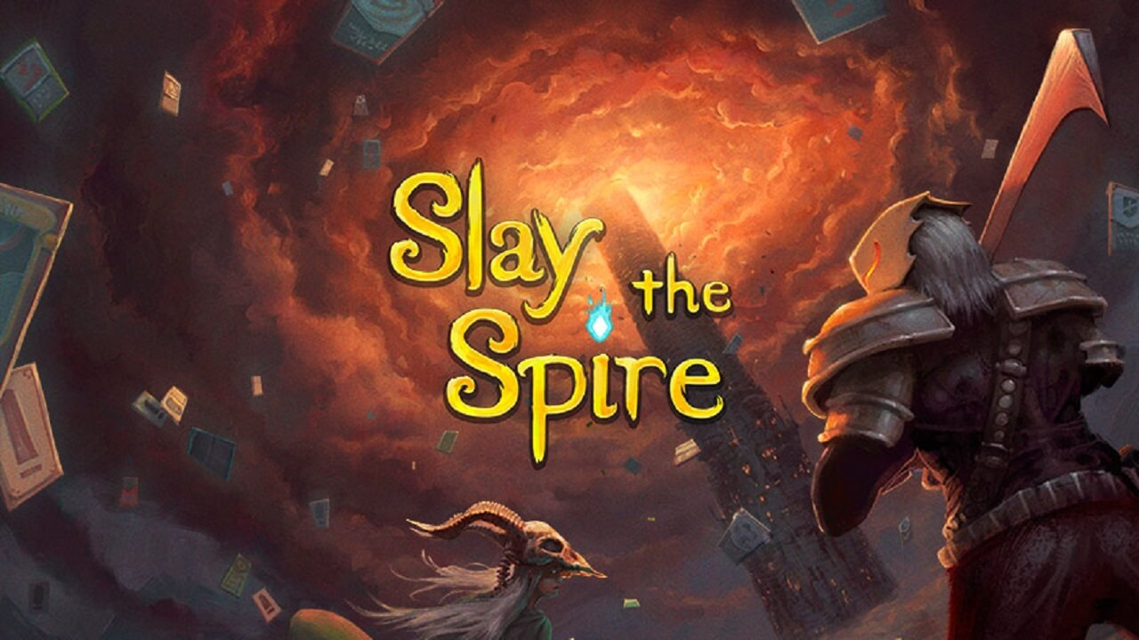 Slay the Spire For iOS Review: Mobile Might Be Its Perfect Home