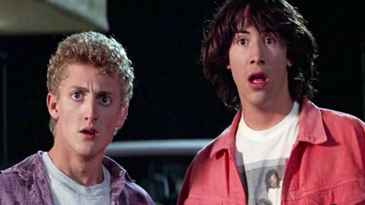 Bill and Ted - 10 Essential Details Before Face The Music