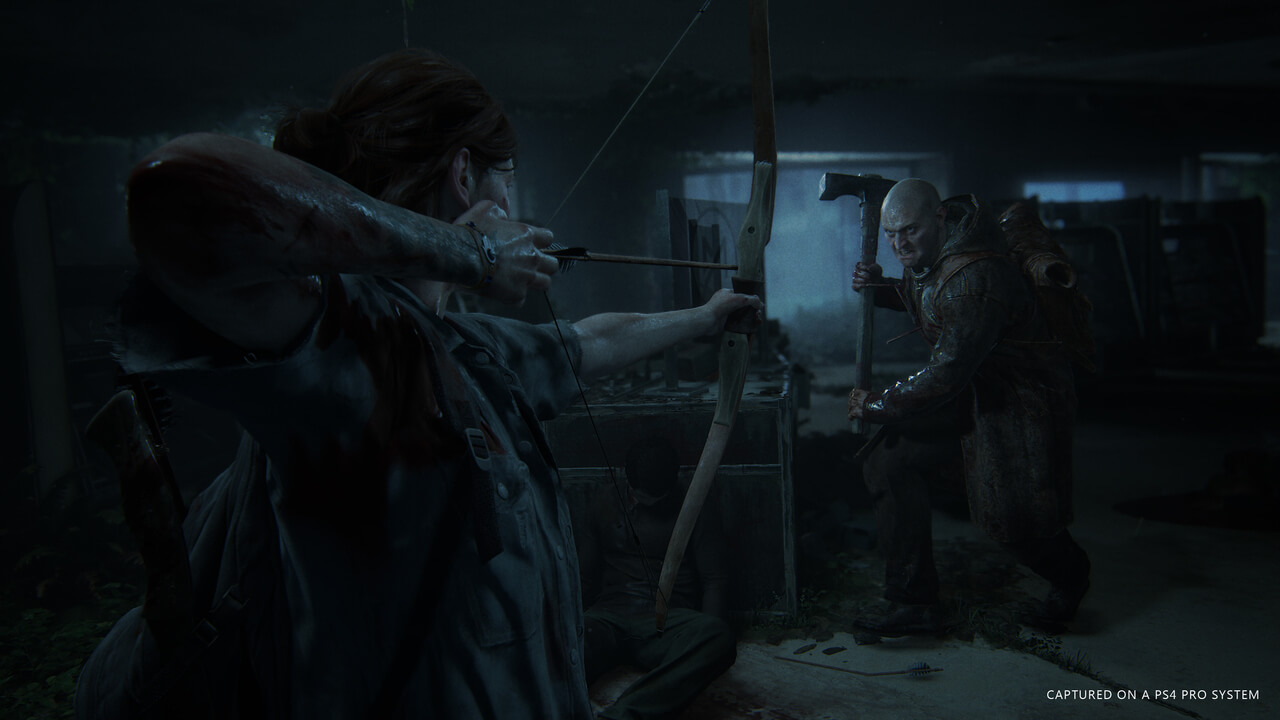 The Last of Us Part 2 100% Trophy Completion List