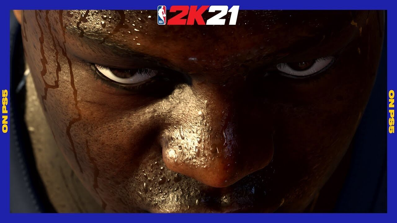 NBA 2K21 Brings Hooping to The Next Generation on PS5