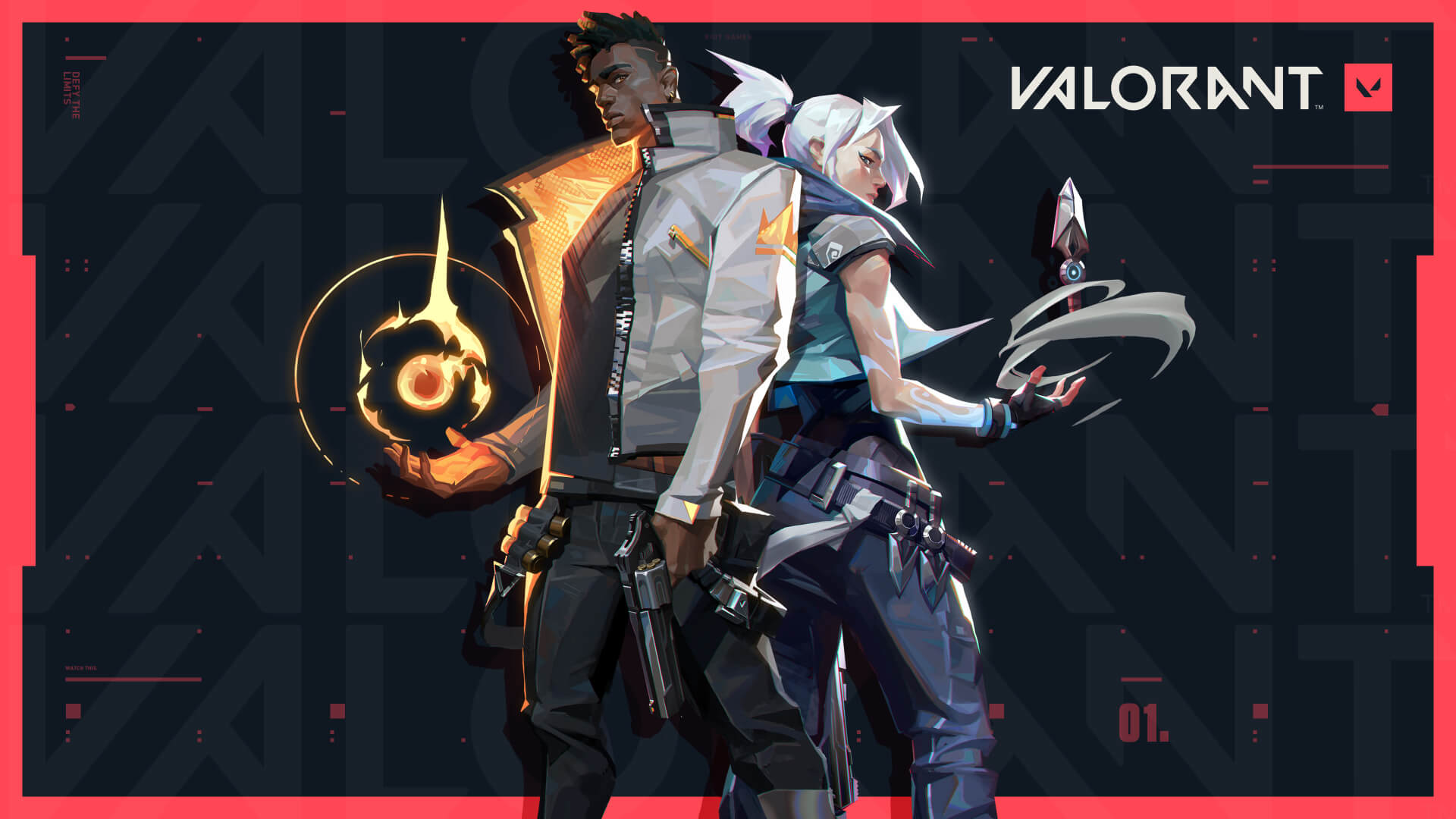 Valorant 1.0 Releases, Available To All PC Players