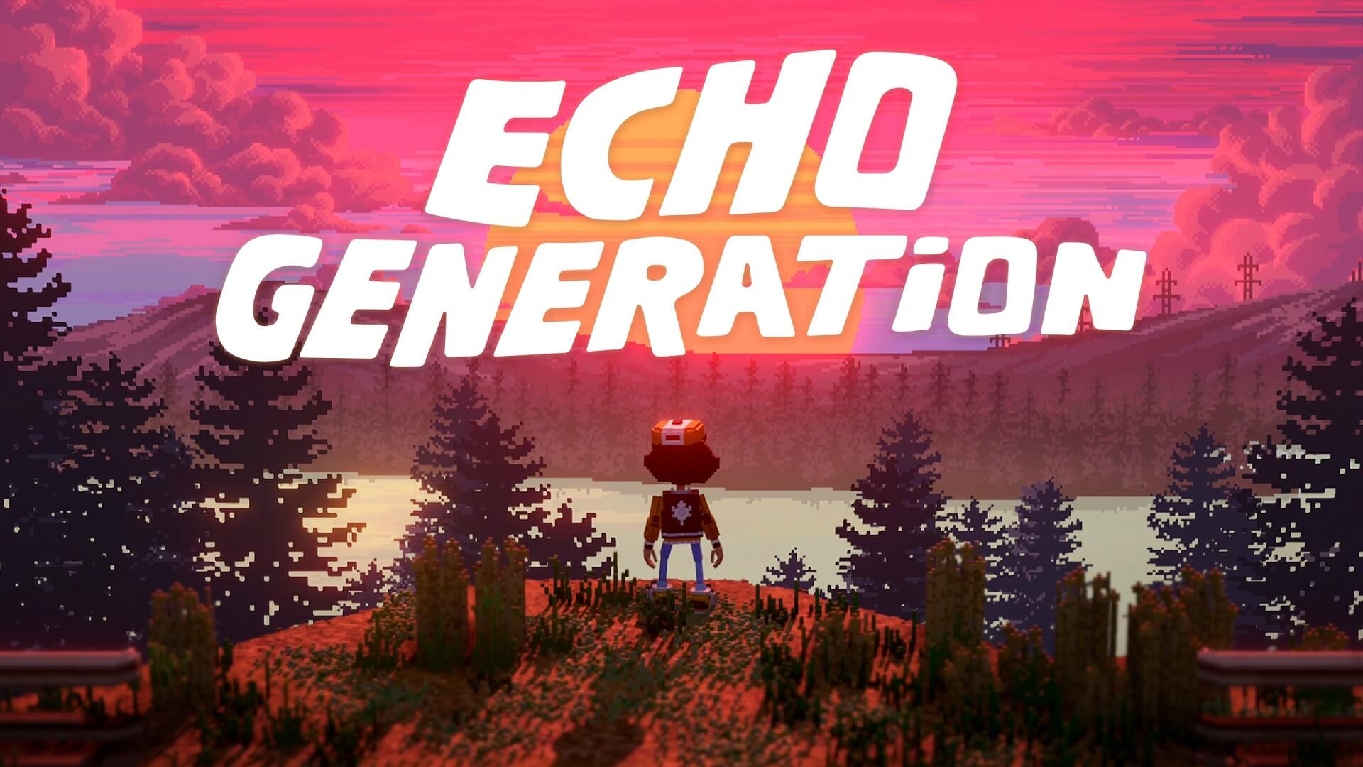 Echo Generation Arrives on PC and Xbox Next Year