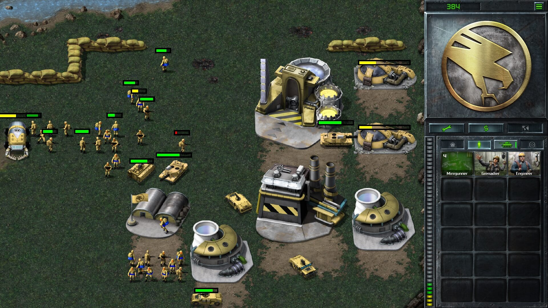 Command And Conquer Remastered Review: An Enhanced Classic