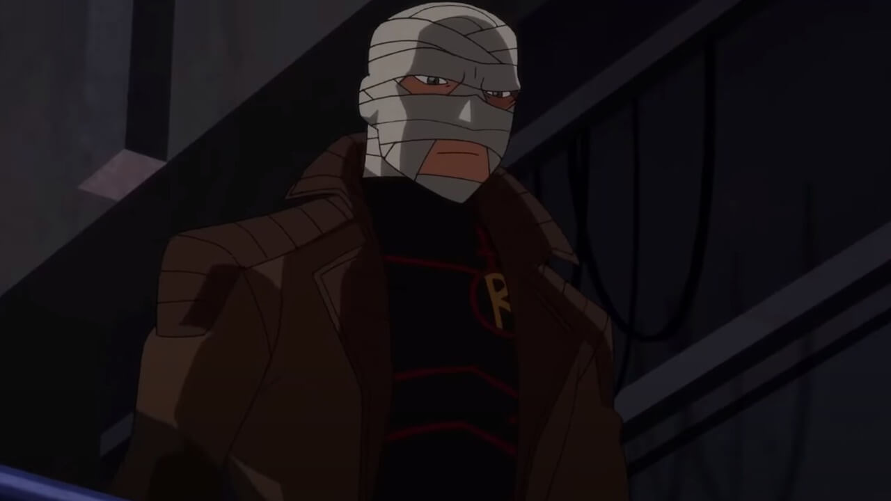 DC Reveals Trailer For Batman: Death In The Family
