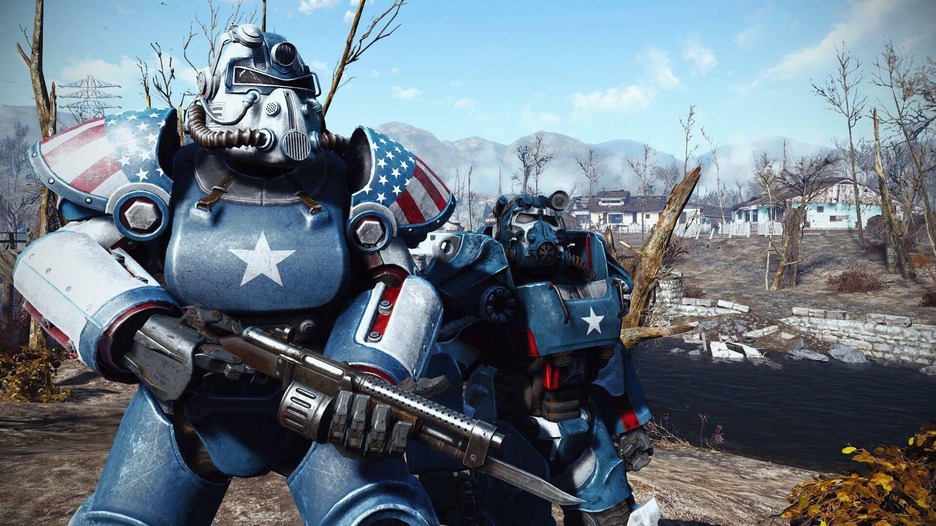 Celebrate July 4th with 10 Explosive Fallout Mixtures