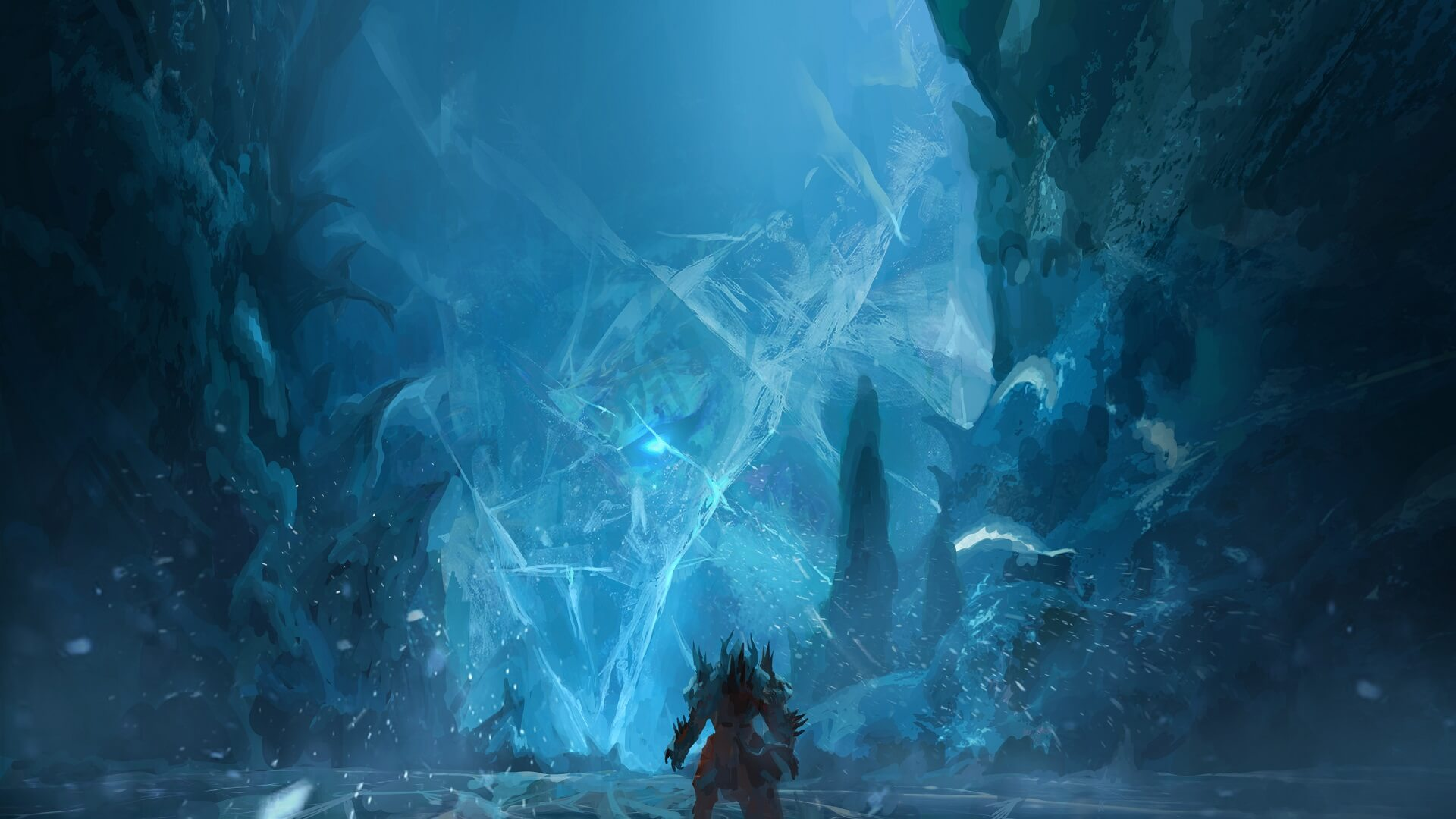 Guild Wars 2 Jormag Rising Releases Without Voice Over