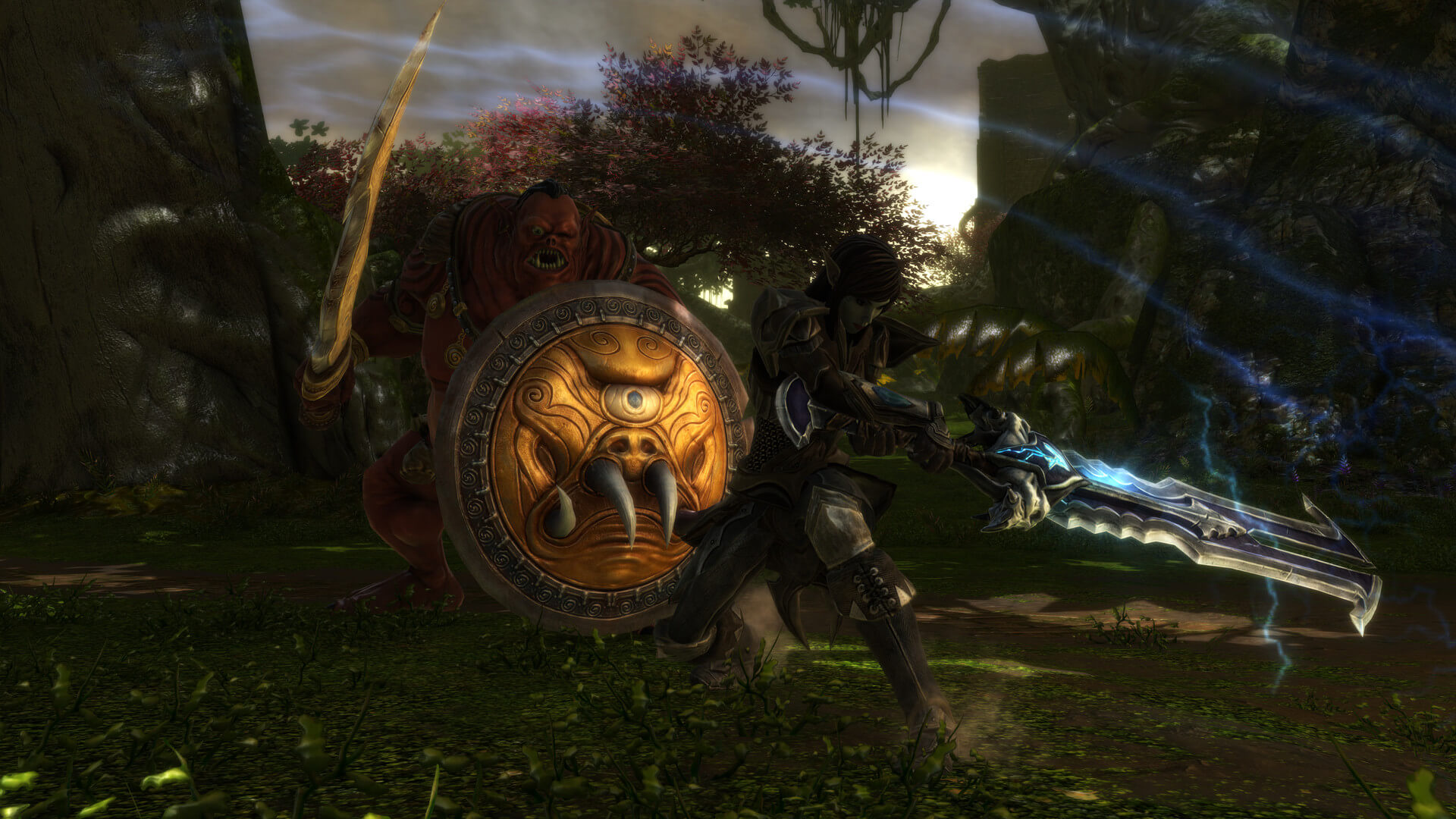 Kingdoms of Amalur: Re-Reckoning Expansion Announced