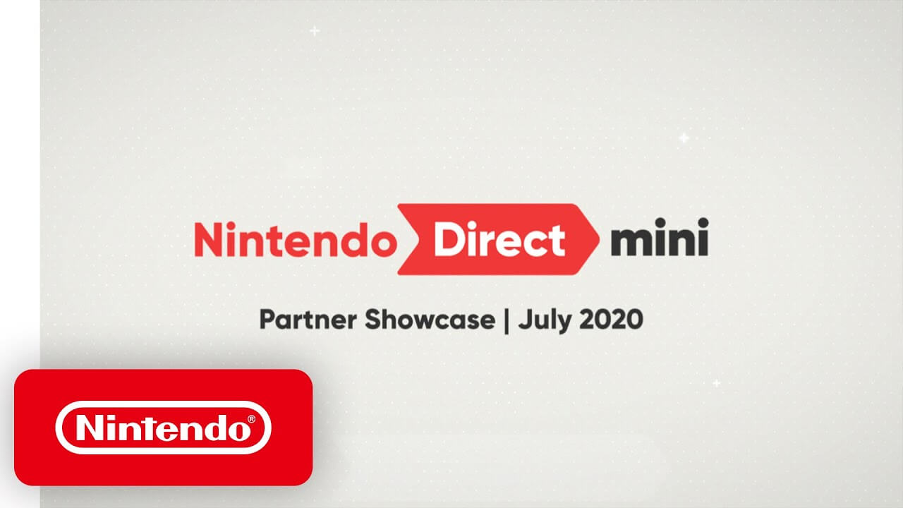 Everything Shown in the July Nintendo Direct Mini