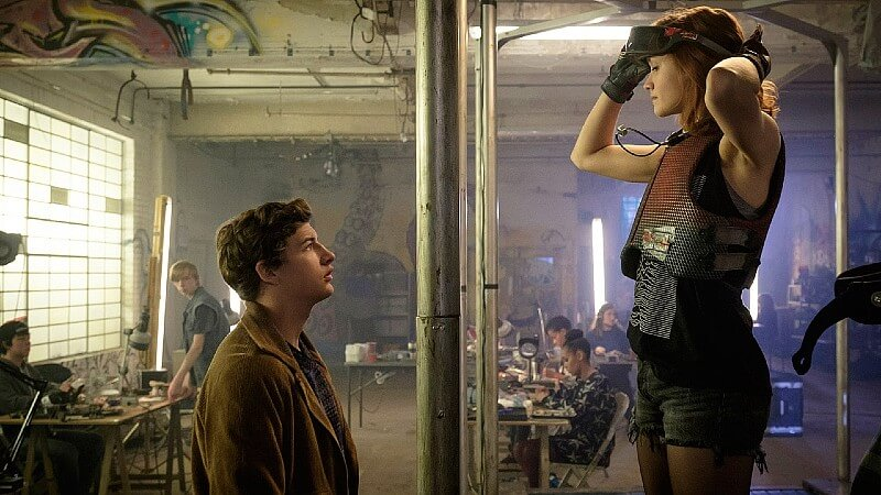 Ready Player One Characters