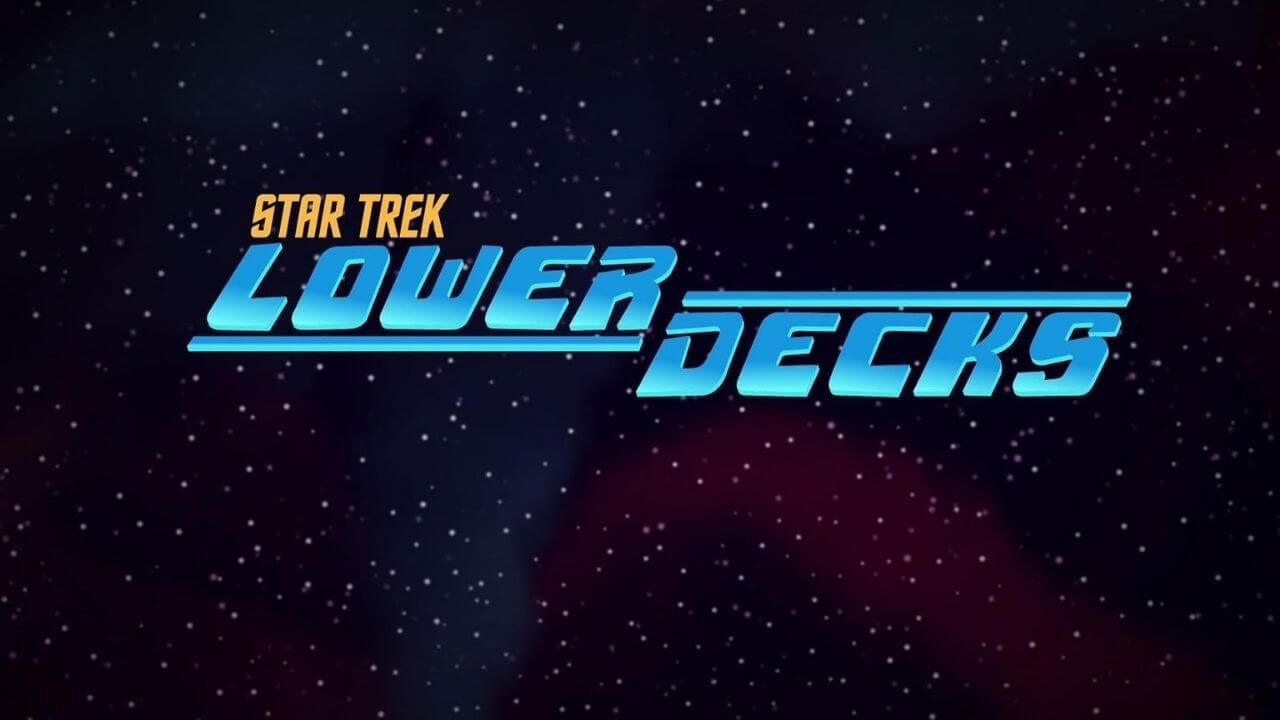 Lower Decks: Star Trek's Attempt to Lean into The Rick and Morty Factor