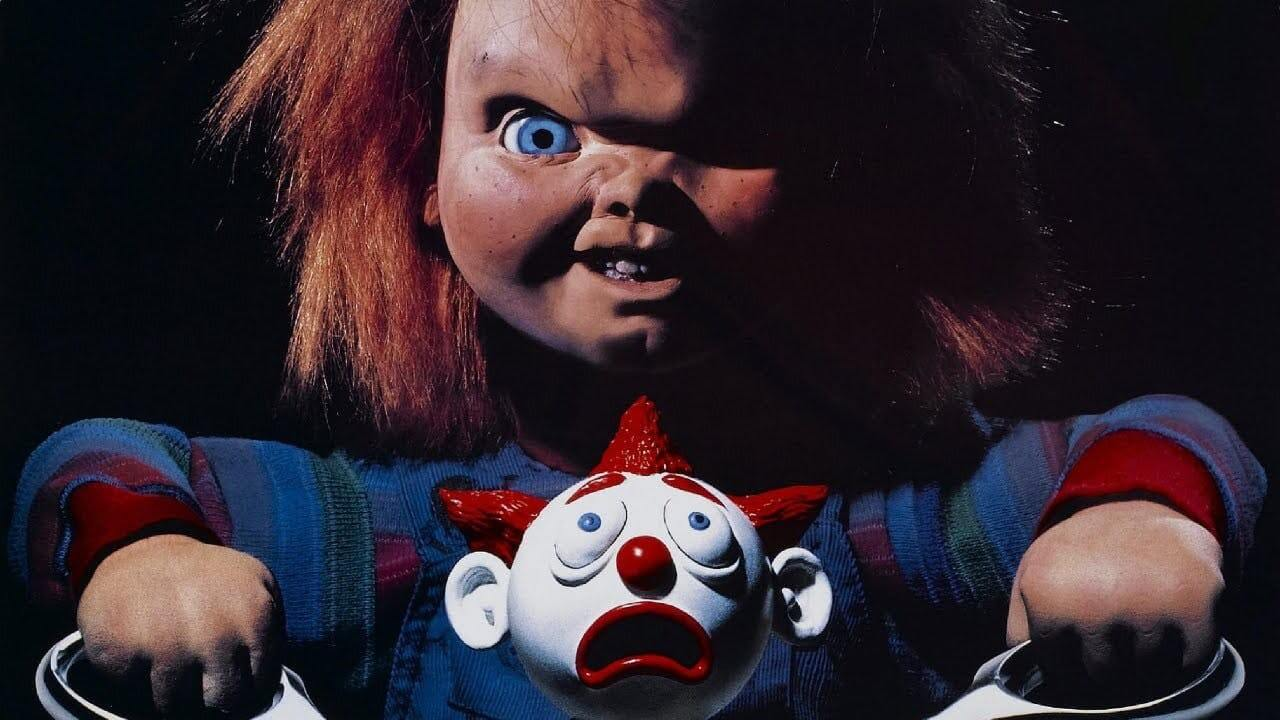 New Child's Play Teased By Creator