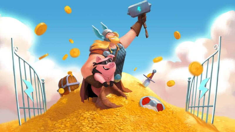 Top iPhone Games September 2020 Coin Master
