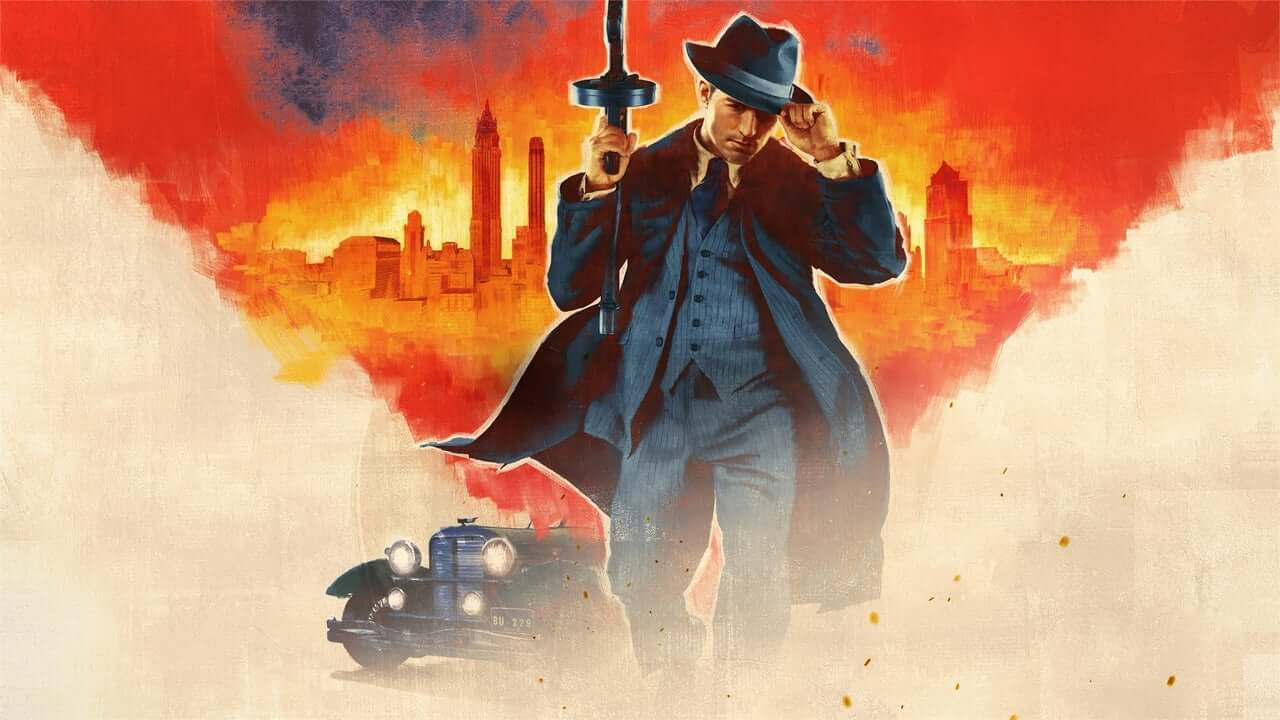 Mafia: Definitive Edition Gets Delayed To September