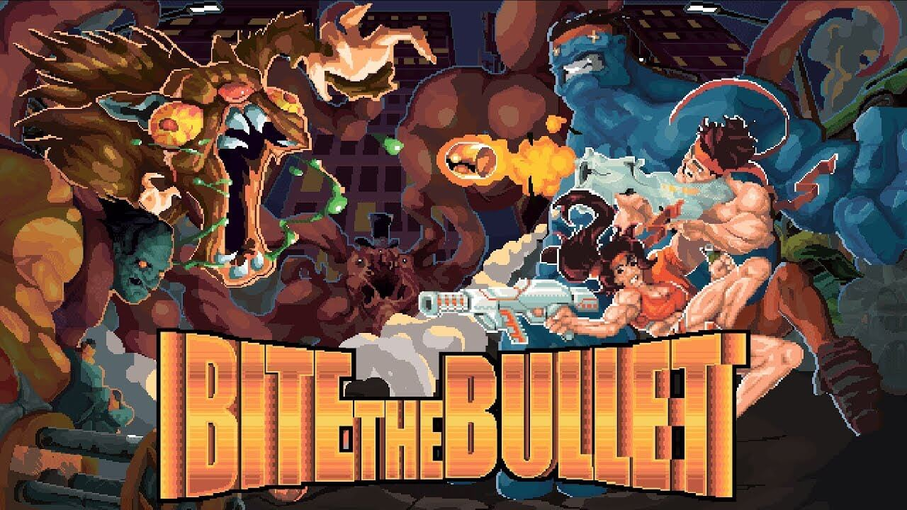 Bite the Bullet Serves Up Carnage on August 13th