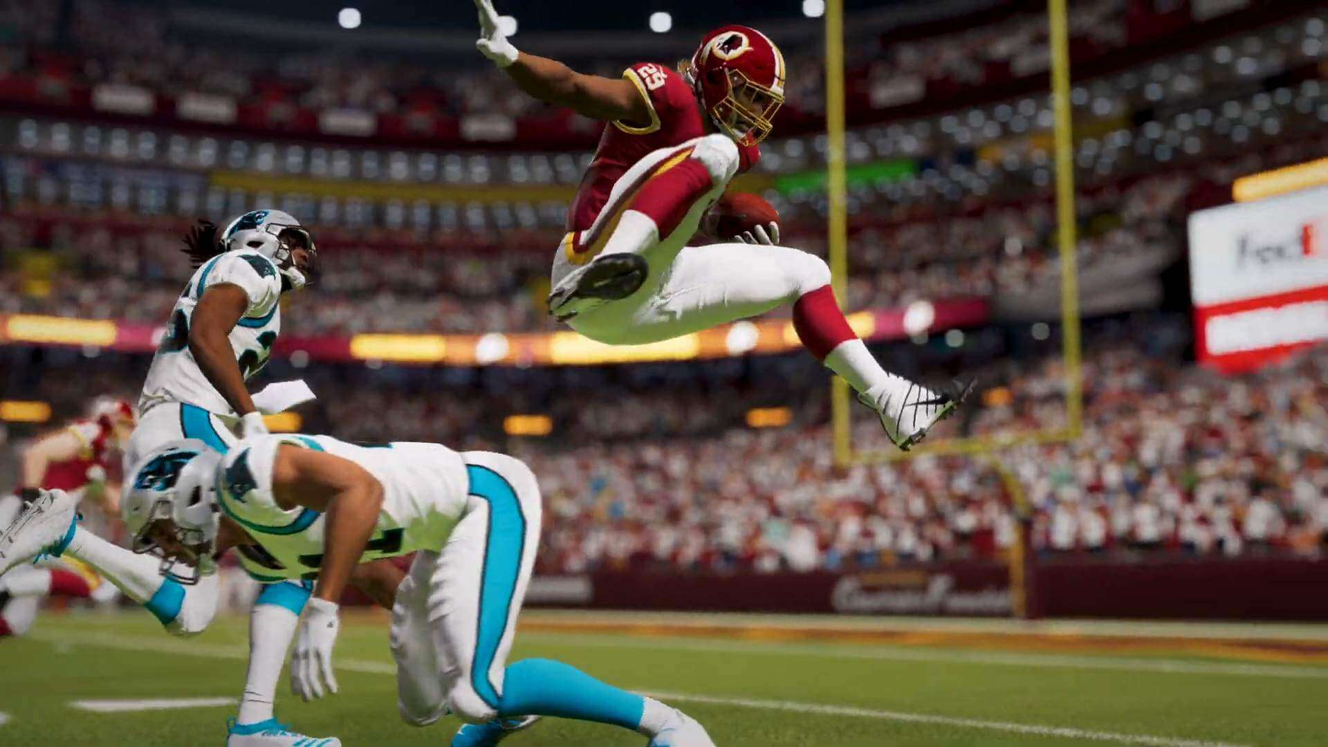 Why Do Non-Sports Fans Like Sports-Themed Video Games?