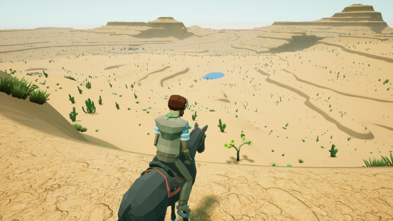 Wild West Survival to Launch Soon for Early Access