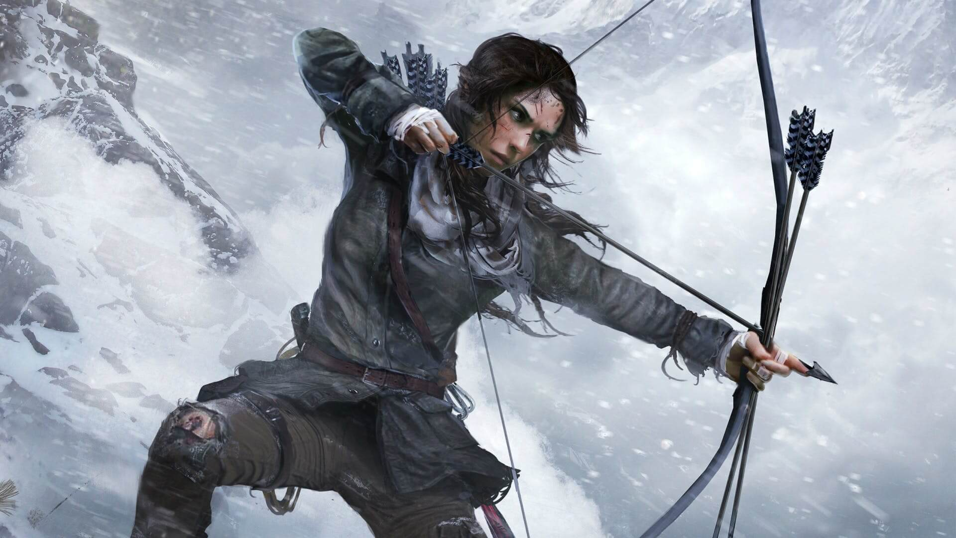 Tomb Raider: The Ultimate Experience Leaks