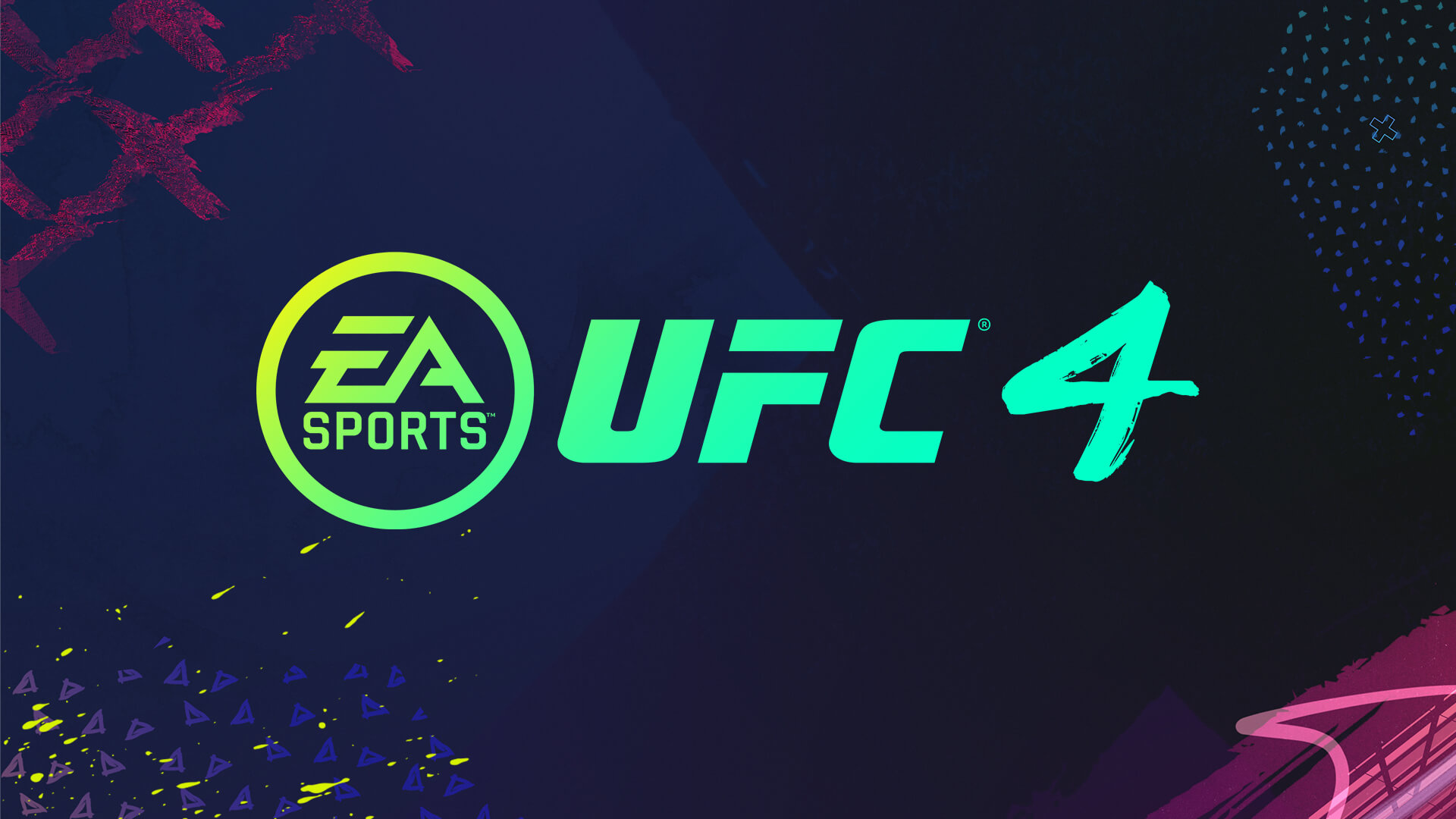 UFC 4 Announcement Date Revealed By EA
