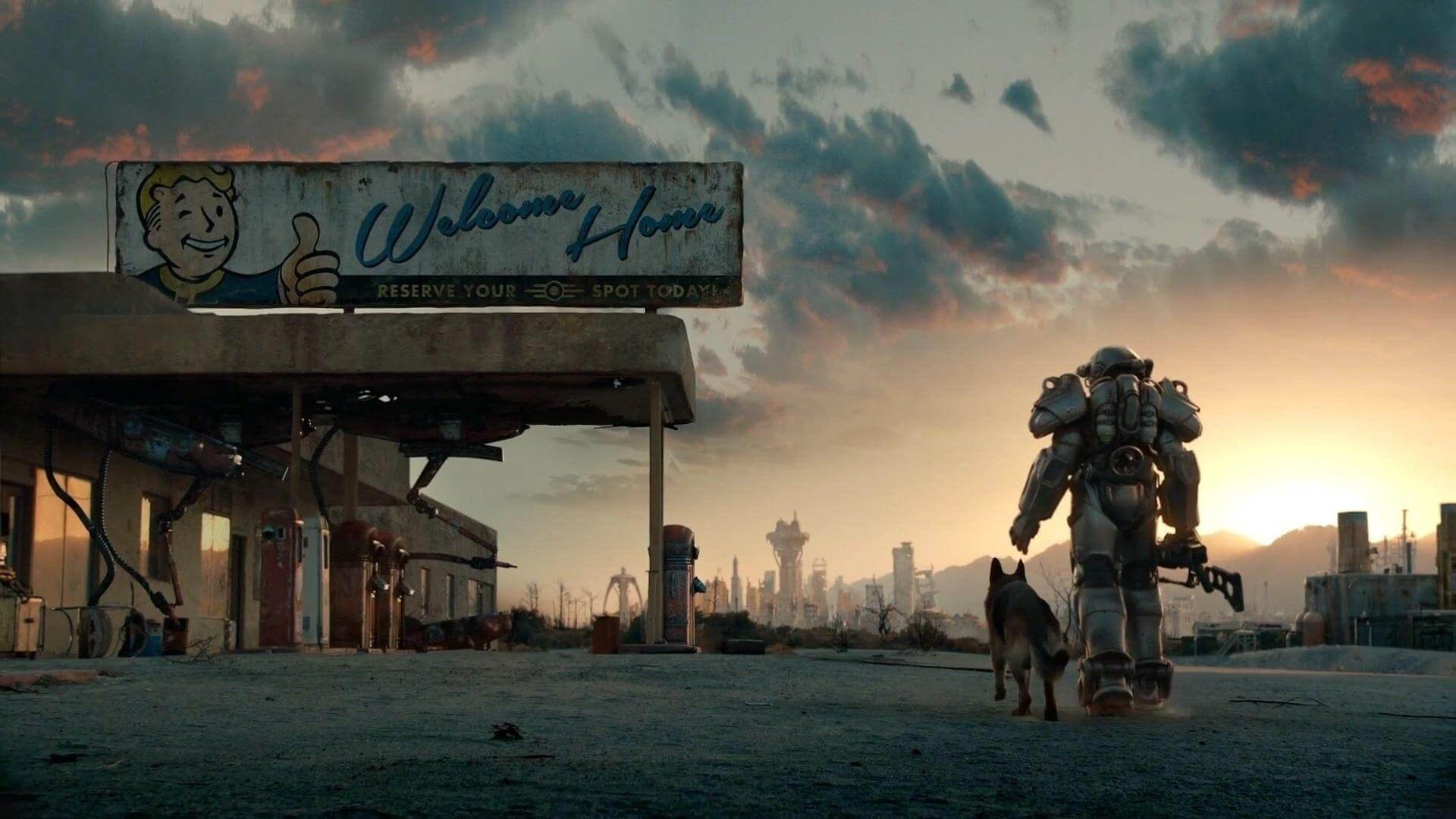 Fallout 76 Eyebot Locations - Where to Find Them