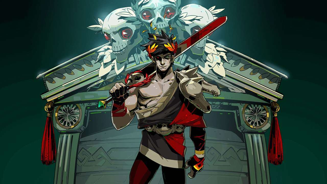 Hades Releases on PC and Nintendo Switch